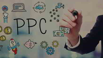 pay per click advertisement in UAE - Google Adwords
